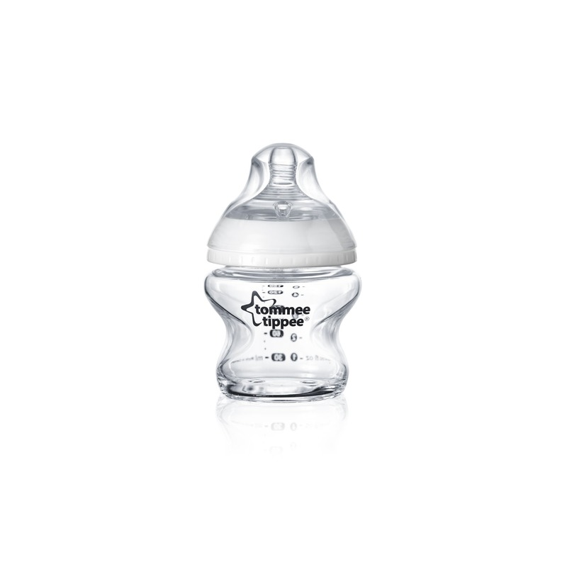 Butelka szklana Tommee Tippee 150ml