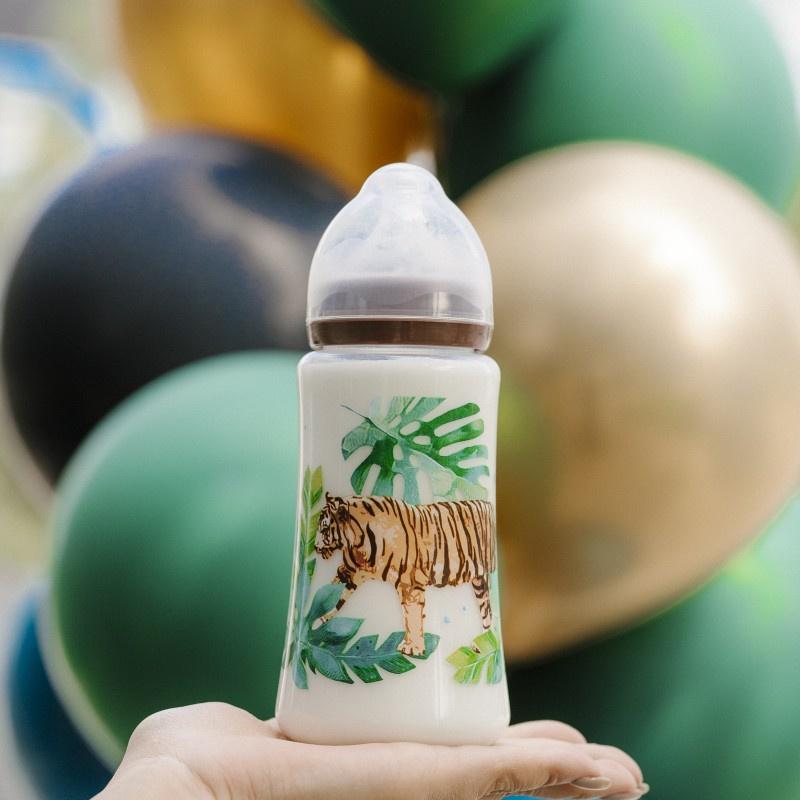 Butelka dla niemowląt Tommy Lise 125 ml Midday Walk
