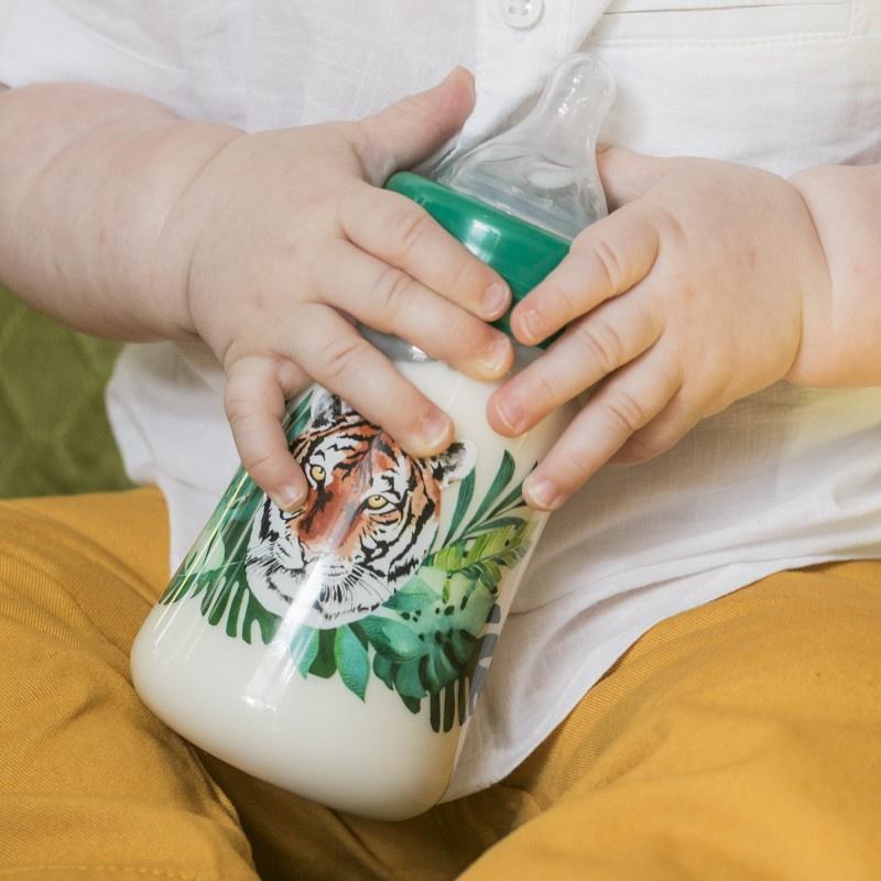 Butelka dla niemowląt Tommy Lise 250 ml Wild and Free