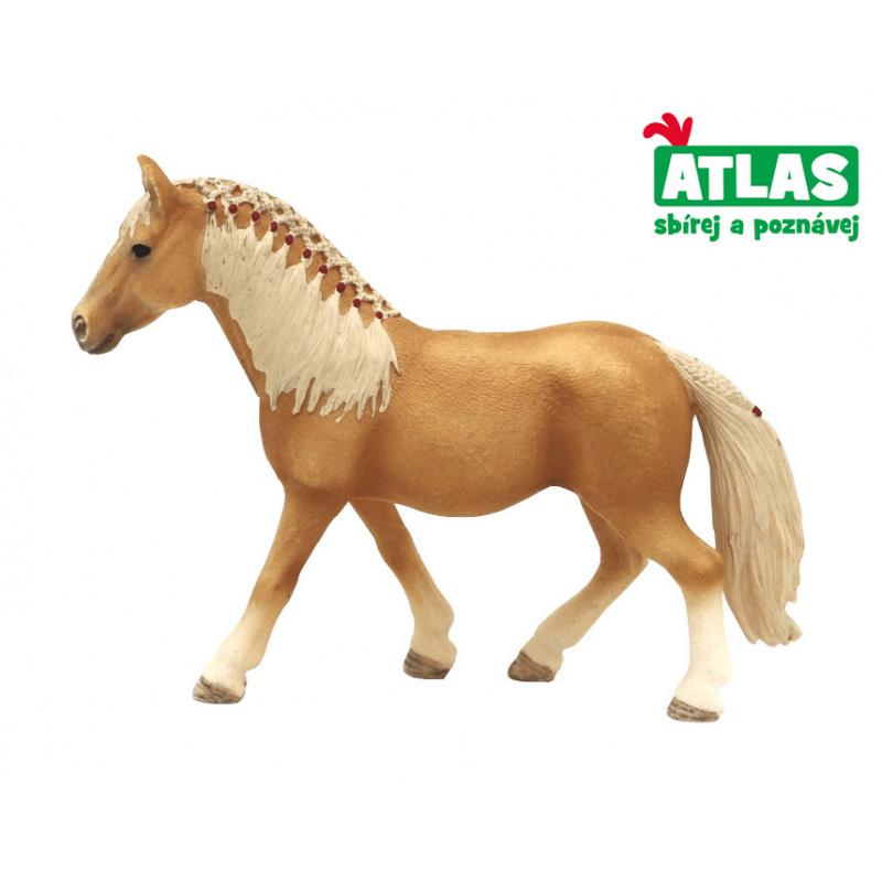 Figurka Kůň Hafling 13 cm