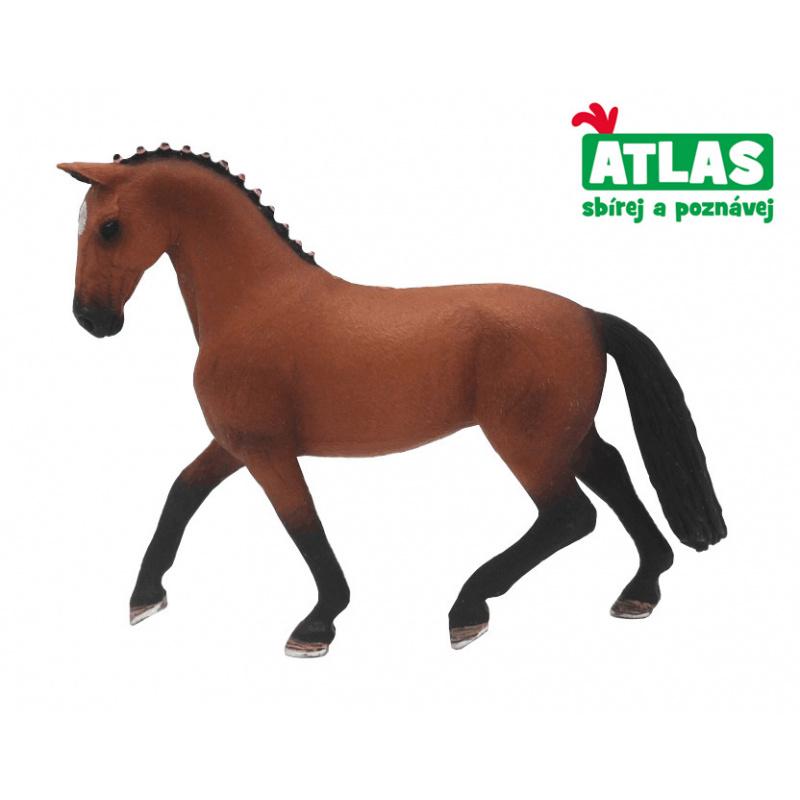 Figurka Kůň Hanoverský 14,2 cm