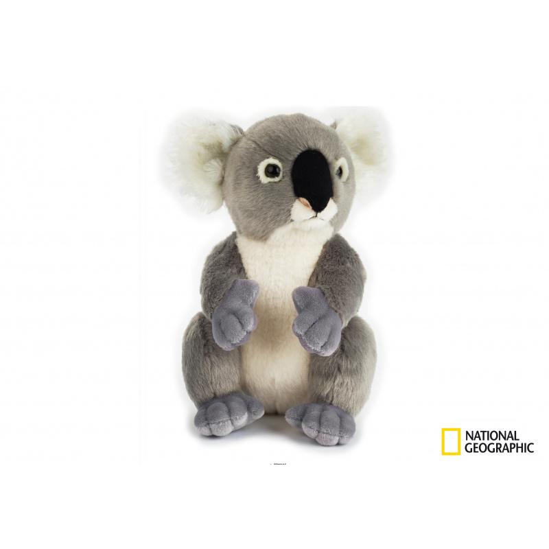 National Geographic plyšák Koala 23 cm