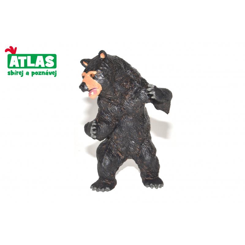 Figurka Medvěd baribal 11 cm