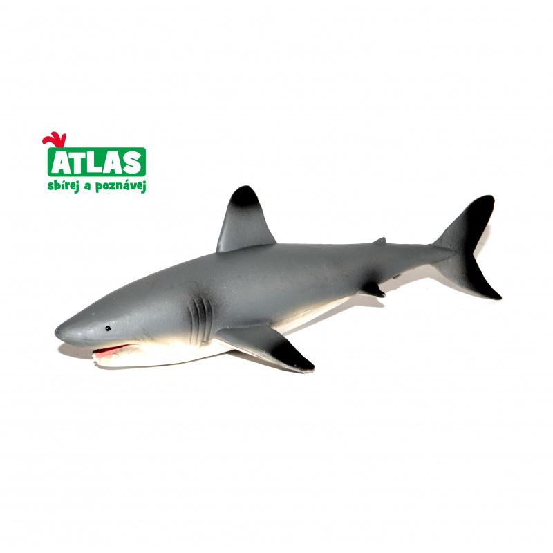 Figurka Žralok 17 cm
