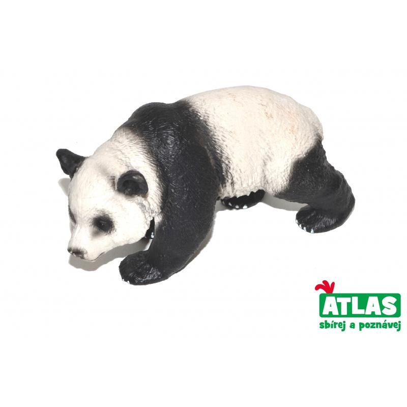 Figurka Panda 9,5 cm
