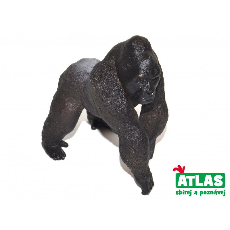 Figurka Gorila 8,5 cm
