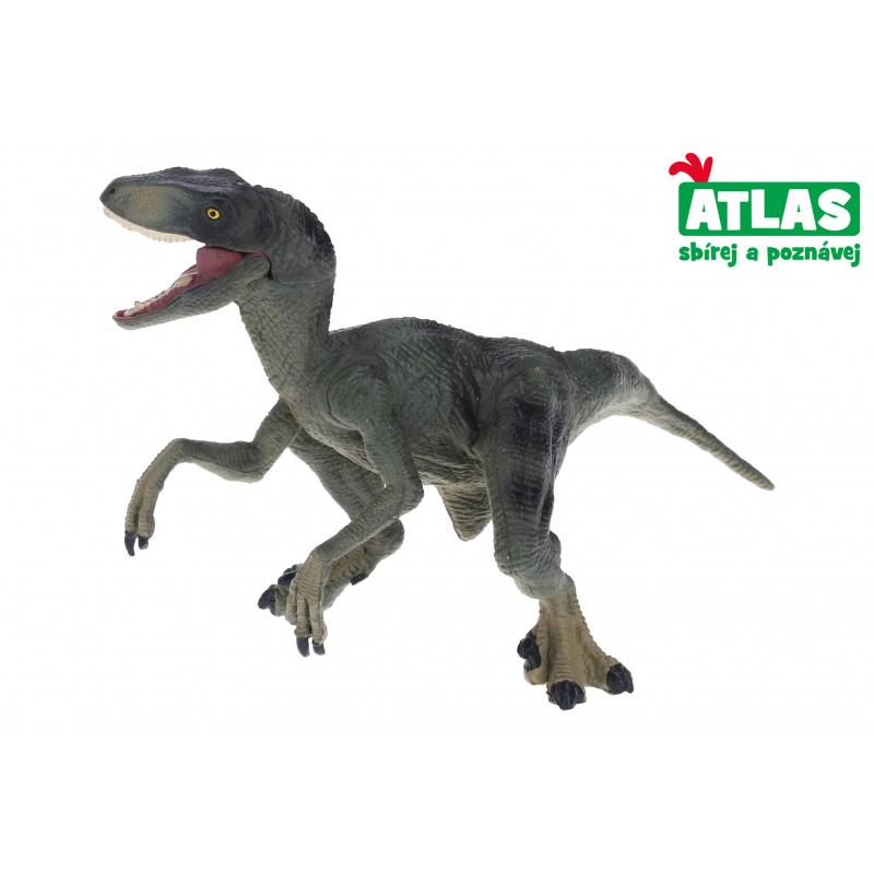 Figurka Velociraptor 15 cm