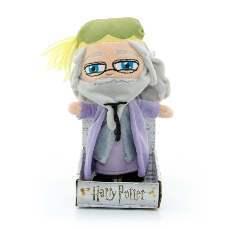 Harry Potter Ministerstvo mágie - Dumbledore - 20 cm