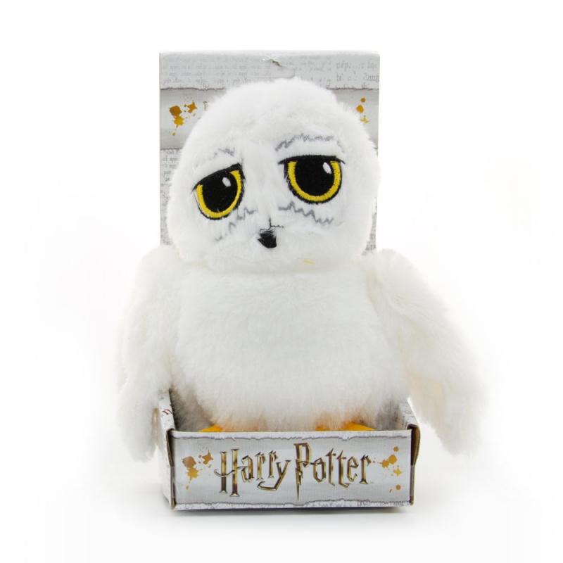 Harry Potter Ministerstvo mágie - Hedvika - 20 cm