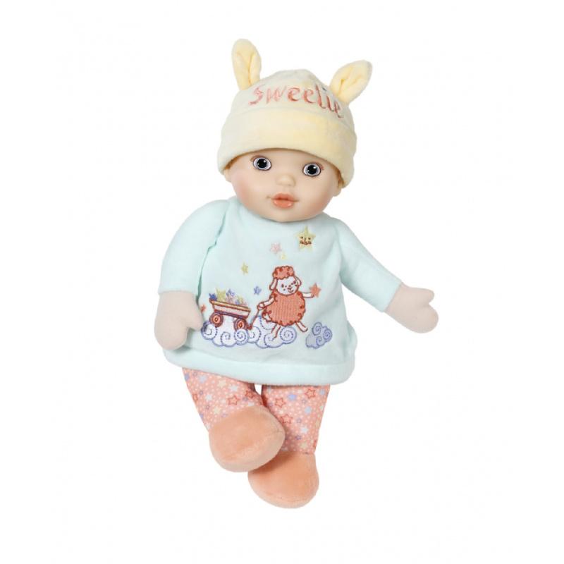 Bábika Baby Annabell for babies Miláčik 30 cm