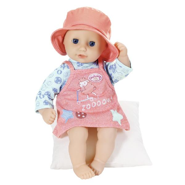 Baby Annabell Małe sukienki dla mimi