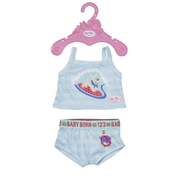 BABY born Spodní prádlo 43 cm