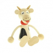 Panáček kráva
