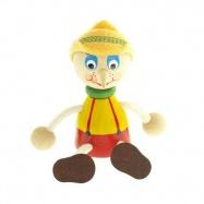 Panáčik Pinocchio s klobúkom