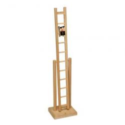Drevené hračky - Drevený rebrík kominíček