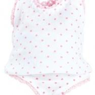 Petitcollin obleček spodní prádlo (pro panenku 28-48cm)