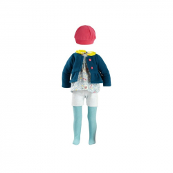 Petitcollin obleček Hanahh (pro panenku 48cm)