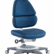 Rostoucí židle Laura od 4 let tmavě modrá