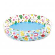 Bazén kruhový 122x25cm