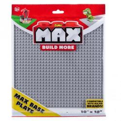 Max Build More: podložka ku stavebnici 26x26cm
