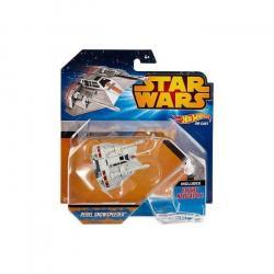 Hot Wheels - Star Wars, Hvězdná loď Rebel Snowspeeder