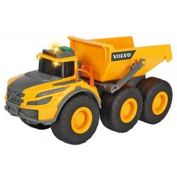 Kloubové nákladní auto Volvo 23 cm