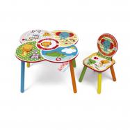 Detský stôl so stoličkou Fisher Price30445-0