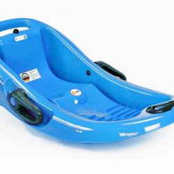 Boby Snow Flipper de Luxe světle modrá