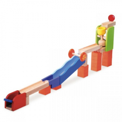 Wonderworld Kulodrom Trix-Track, Throw and Roll 7003