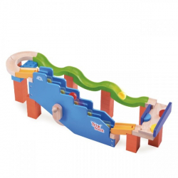 Wonderworld Kulodrom Trix-Track Up Stairs Track 7009