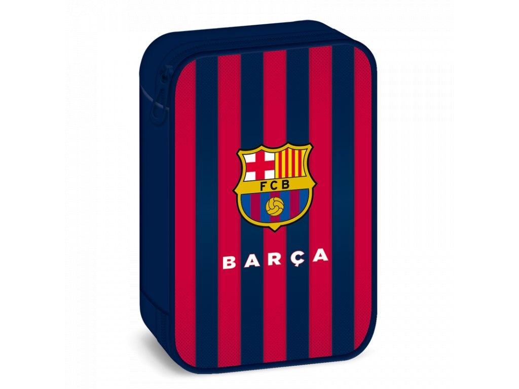 Penál FC Barcelona 19