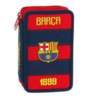 Školní penál FC Barcelona patrový