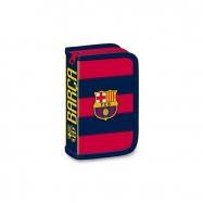 Školský peračník FC Barcelona plnený