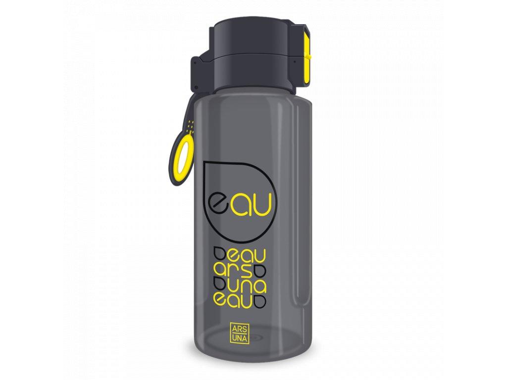 Fľaša Autonomy 19 šedožltá 650 ml