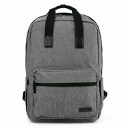 Studentský batoh AU-8 - šedý