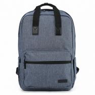 80c77db290 Studentský batoh AU-8 modrý