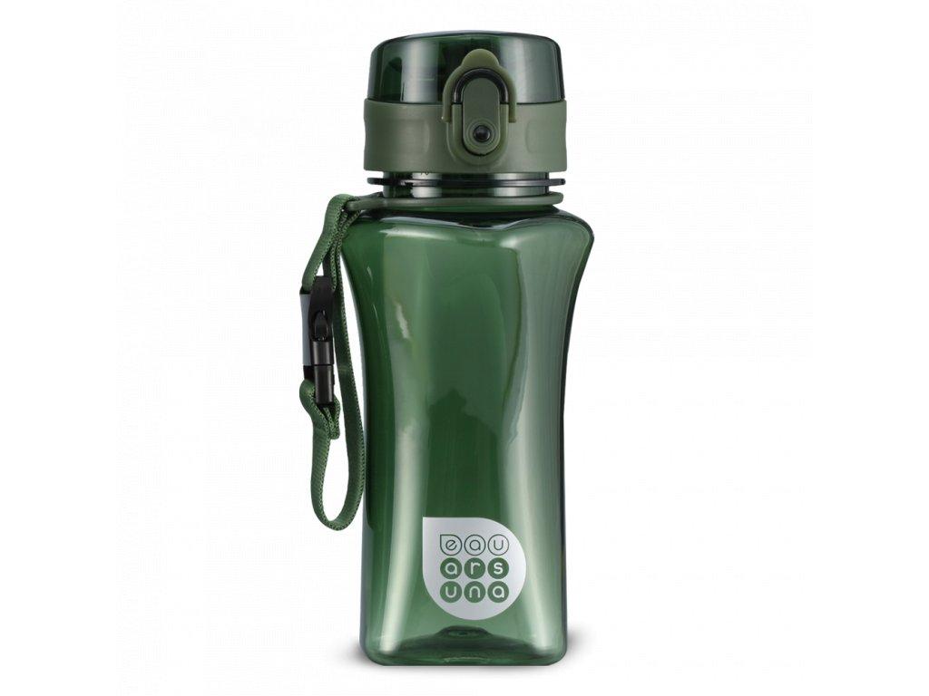 Ars Una Fľaša 350ml green