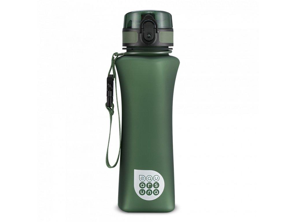 Ars Una Fľaša 500ml matná zelená
