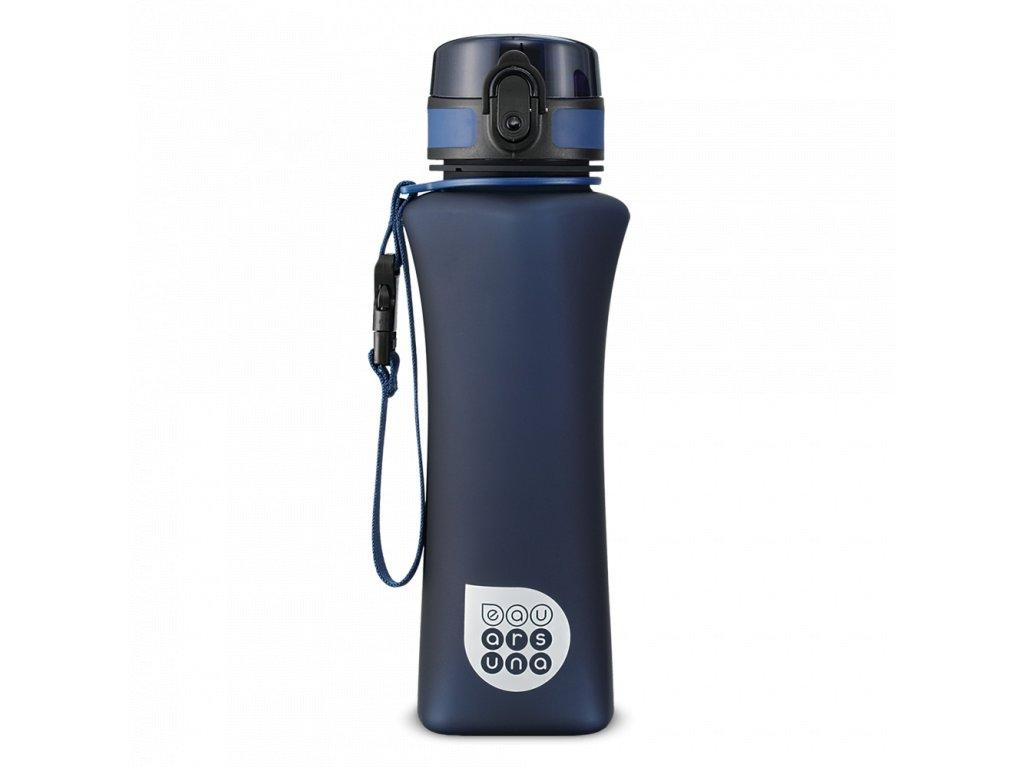 Ars Una Fľaša 500ml matná modrá