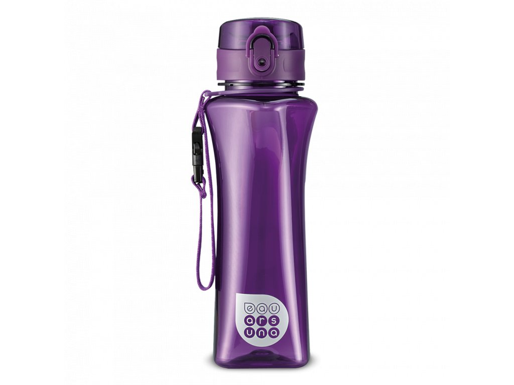 Ars Una Fľaša 500ml purple