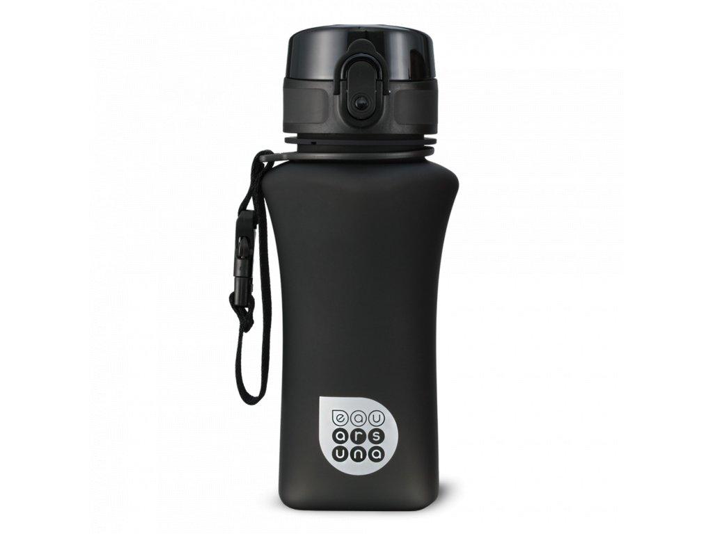 Ars Una Fľaša 350ml matná čierna