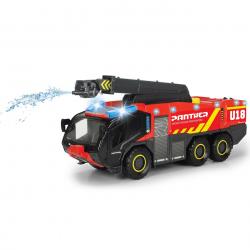 Letiskové hasičské auto Rosenbauer Panther 62 cm
