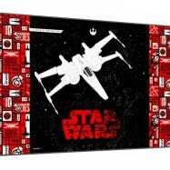 Podložka na stůl 60x40cm Star Wars 1-89218