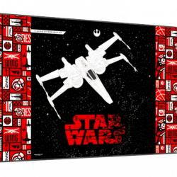Podložka na stôl 60x40cm Star Wars 1-89218