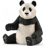 Zvířátko - panda velká samice