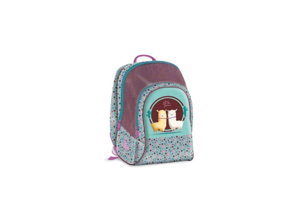Dětský batůžek pro předškoláky Best Friends