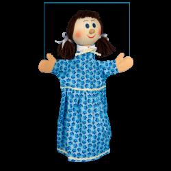 Maňuška 35 cm Marienka