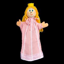 Maňuška 35 cm Princezna