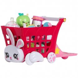 Nákupný vozík Kind Kids s doplnkami