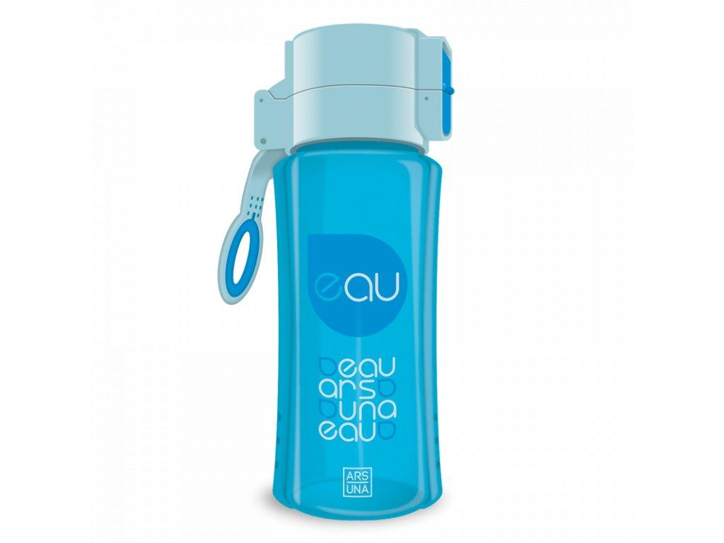Fľaša Autonomy 19 svetlo modrá 450ml
